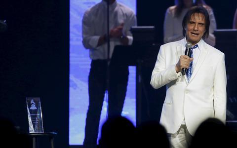 O que você sabe sobre as músicas de Roberto Carlos?