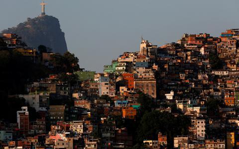 Desigualdade caiu no Brasil de 2002 a 2015, diz novo estudo