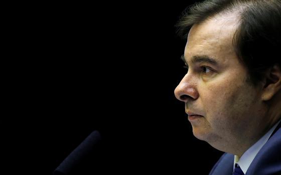 Qual o balanço da presidência de Rodrigo Maia na Câmara