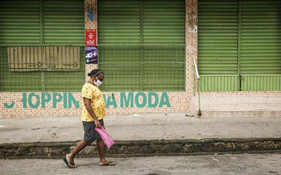 Trabalho na pandemia: velhas clivagens de raça e gênero