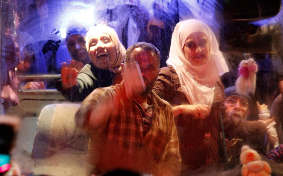 Civis sírios