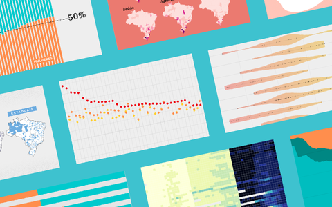 O ensino superior brasileiro, em dados e análises