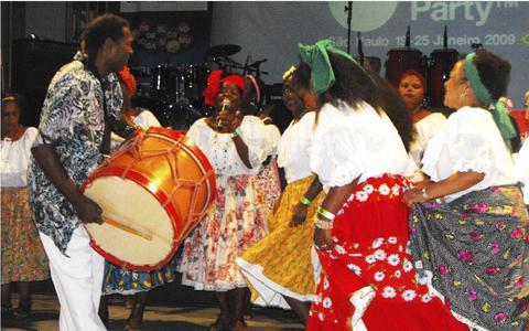 Por que o samba de bumbo paulista está desaparecendo