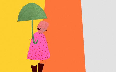 'Se deus me chamar não vou': uma perspectiva sobre infância