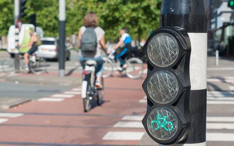 Como a Holanda se tornou um país de ciclistas