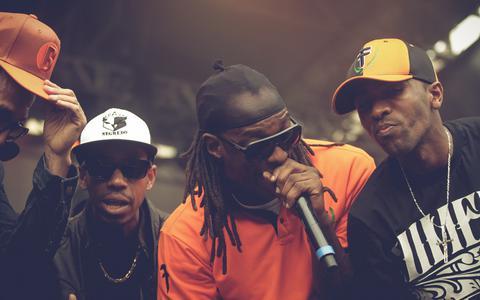 O rap como ferramenta no ensino de história afro-brasileira