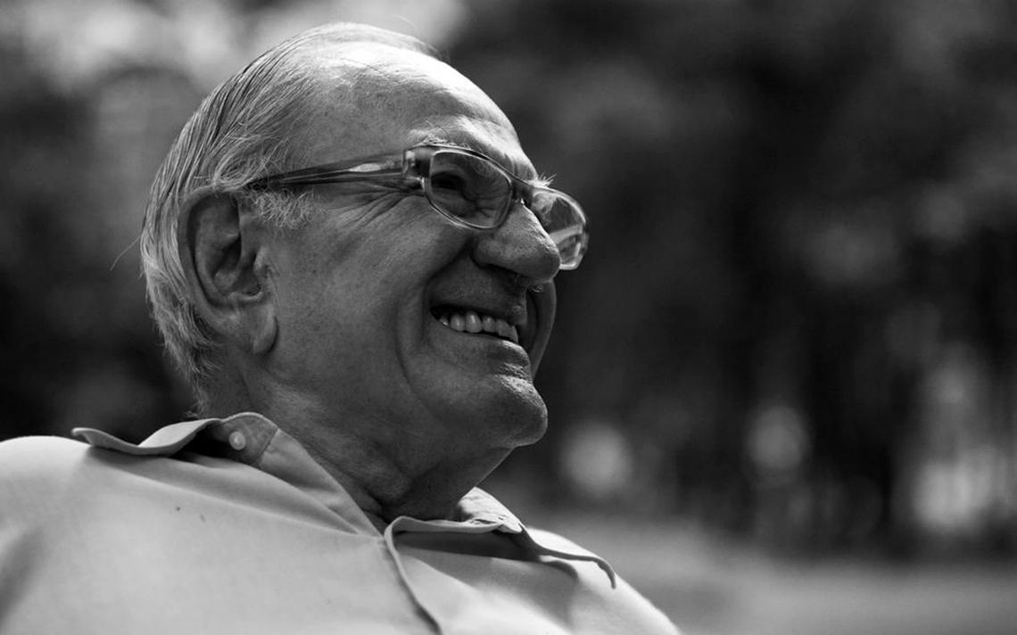 Sociólogo e cientista político, Helio Jaguaribe morreu neste domingo aos 95 anos