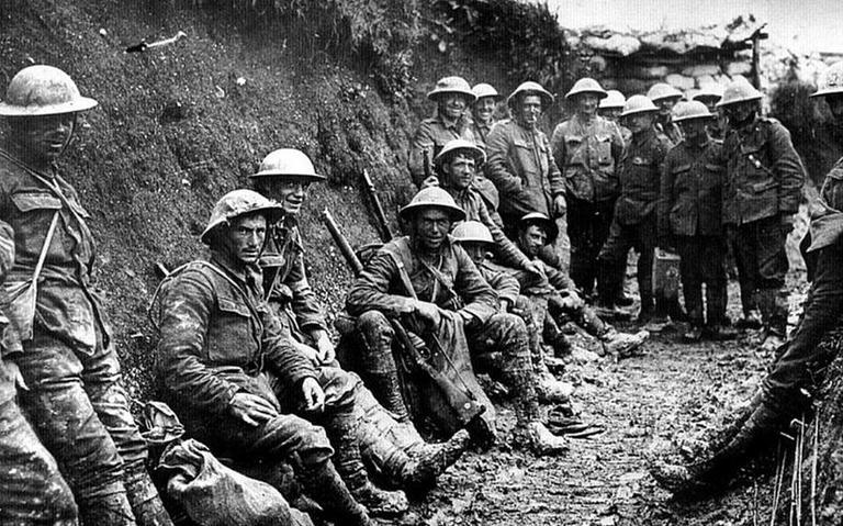 O que você sabe sobre a Primeira Guerra Mundial? Faça o teste   Nexo Jornal