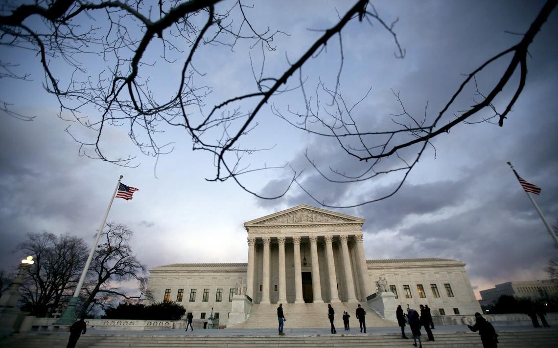 Suprema Corte americana