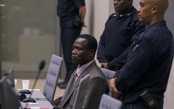 Por que o Tribunal Penal Internacional só julga africanos