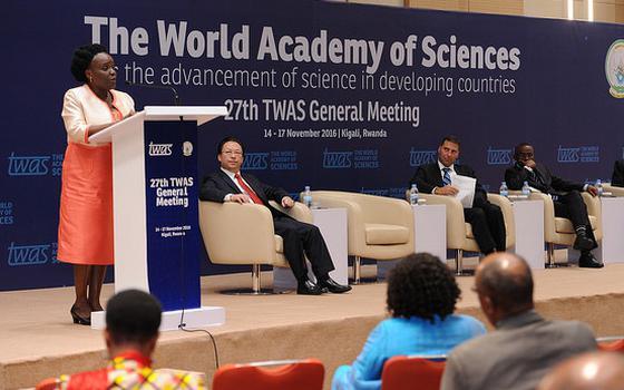 As vitórias do Brasil no principal prêmio de ciência dos países em desenvolvimento