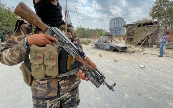 Atentado a mesquita mata mais de 30 no Afeganistão
