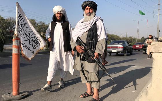 Taleban anuncia volta do nome Emirado Islâmico do Afeganistão