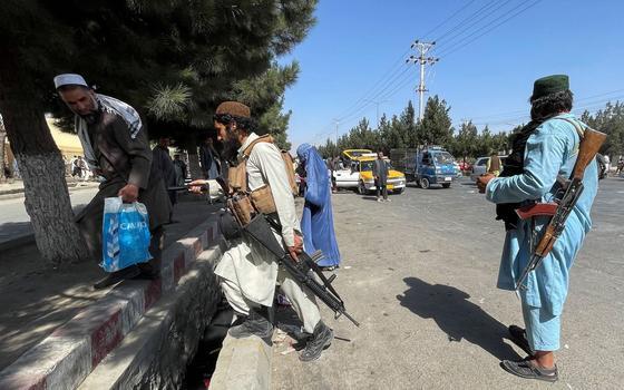 O que é o Isis-K e qual é o seu papel no Afeganistão do Taleban
