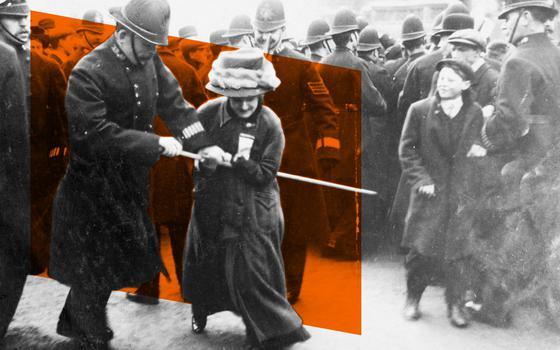 'Autodefesa': um histórico de resistência dos marginalizados