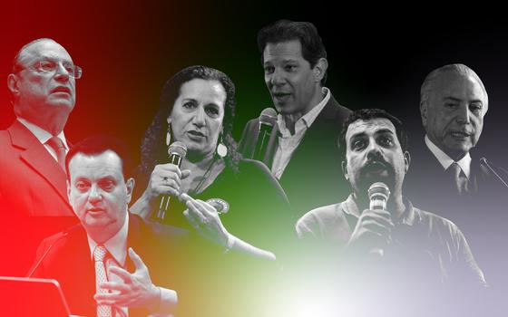 'Brimos': o histórico da imigração sírio-libanesa no Brasil