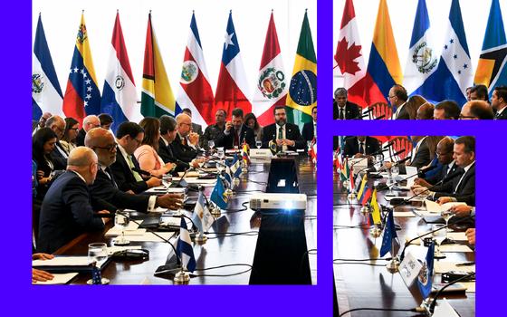 Política externa brasileira: só ventos do norte não movem moinhos