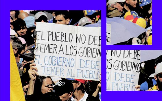 América Latina entre derivas autoritárias e explosões sociais
