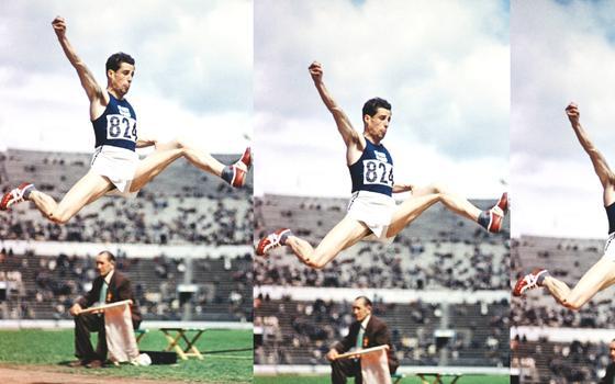 'Esforços olímpicos': uma reflexão sobre a natureza do sucesso