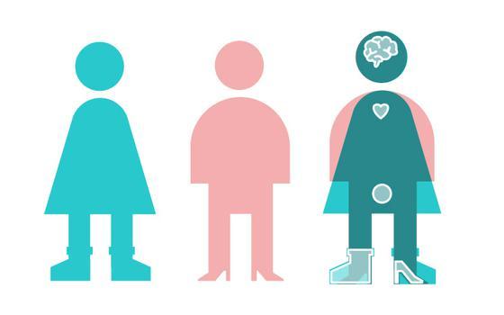 O glossário dos gêneros numa única ilustração