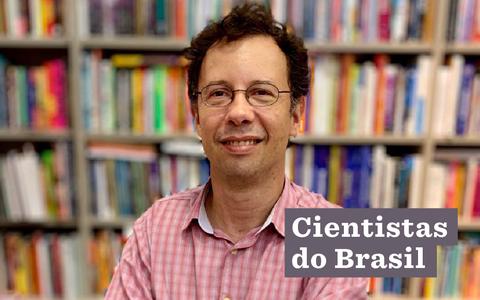 'Pego ferramentas da física e aplico em neurônios no cérebro'