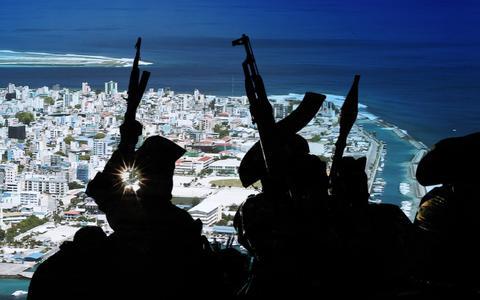'Que paraíso é esse?': onde jihadistas recebem os turistas