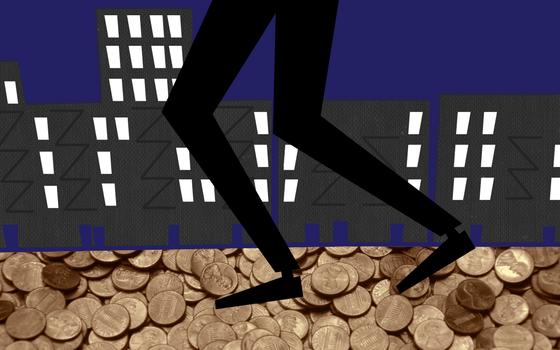 'Trapaça no Harlem': crime na Nova York dos anos 1960