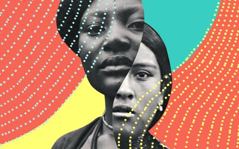 'Um feminismo decolonial': intersecções da liberação feminina