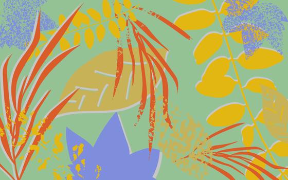 'Vozes vegetais': para ouvir as lições e os alertas da natureza
