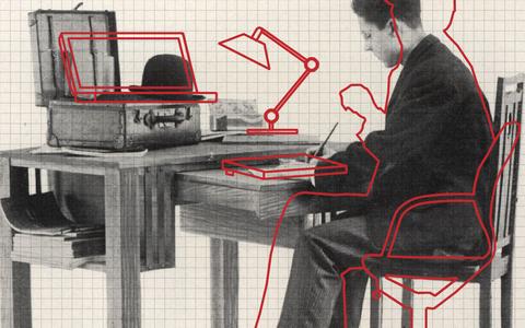 Um guia básico de ergonomia para trabalhar de casa