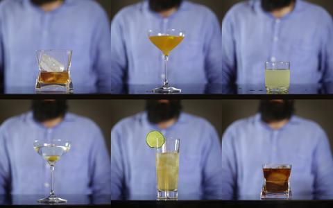 Para a festa da virada: 6 drinks e seus modos de preparo