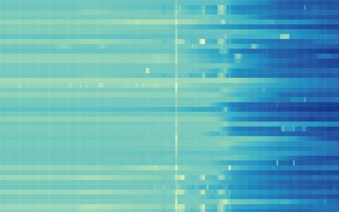 A expectativa de vida desde 1800 no Brasil e no mundo