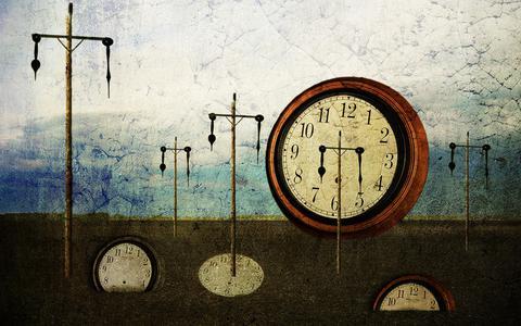 Por que o tempo parece voar. Ou se arrastar