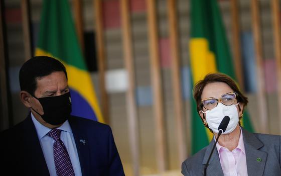 Qual a relação entre o desmate na Amazônia e o agronegócio