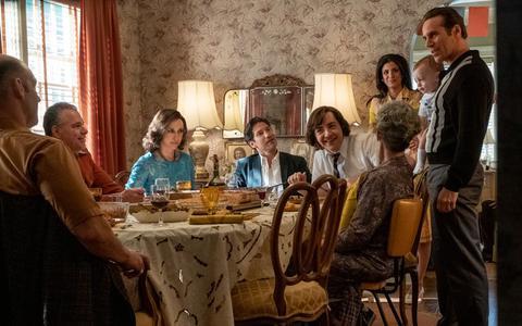 Warner divulga trailer de filme sobre o passado dos Sopranos