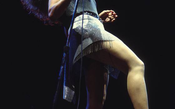 A trajetória de Tina Turner, ícone da música americana