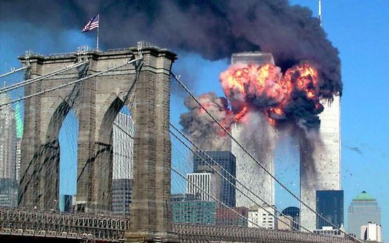 Como o trauma de 11 de setembro ainda afeta os EUA