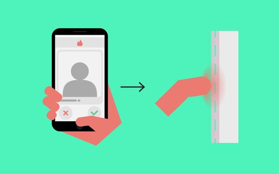 Entenda como funciona uma tela touchscreen