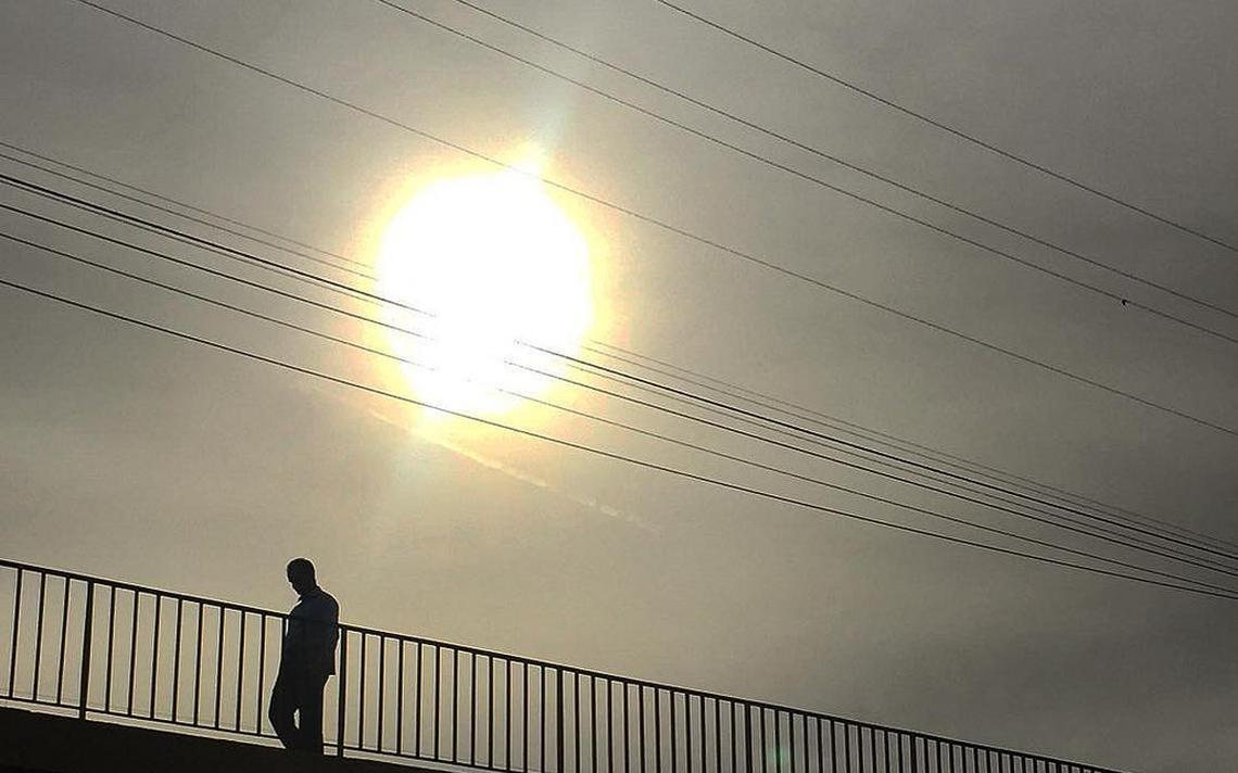 Segundo pesquisa trabalhos ao ar livre são os mais prejudicados por temperaturas excessivamente altas