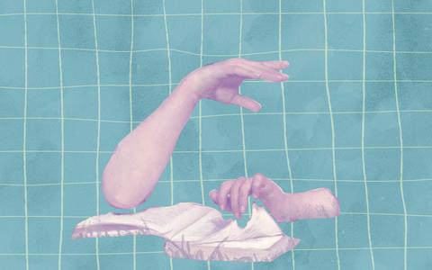 'Quando o sangue sobe à cabeça': irreverência feminina