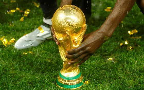 Globo perde exclusividade de direitos digitais da Copa do Mundo