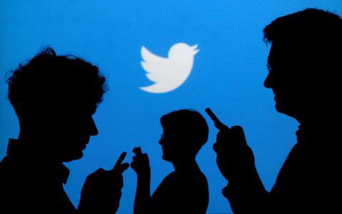 Twitter admite que seus algoritmos favorecem a direita