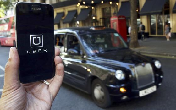 A decisão da Justiça britânica sobre o Uber e o impacto na economia de compartilhamento