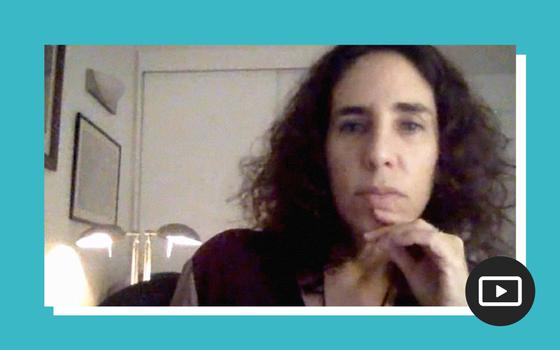 Uma análise da pandemia com a psicanalista Maria Homem