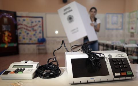 Os efeitos das reformas de financiamento eleitoral
