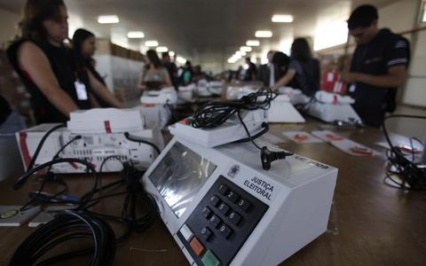 Quais os efeitos do sistema proporcional de votos nas eleições brasileiras