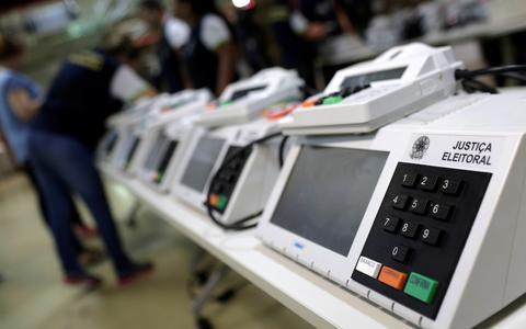 Partidos se posicionam contra voto impresso