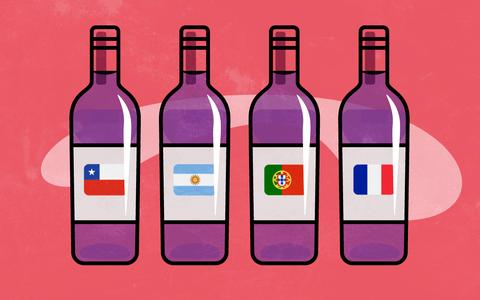 Que vinho o brasileiro bebe. E quem bebe o vinho brasileiro