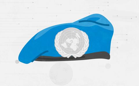 O Brasil nas operações de manutenção da paz da ONU