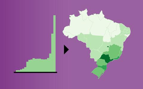 Os números e o perfil do investidor na bolsa no Brasil